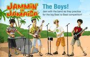 Jammin In Jamaica2