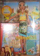 My Scene Jammin' in Jamaica Barbie