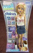 My Scene Mall Maniacs Barbie