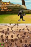 Madagascar - Escape 2 Africa Monkey Collection 17