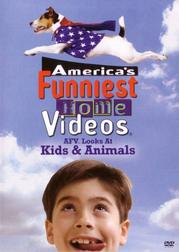Looks at Kids and Animals 2006 DVD