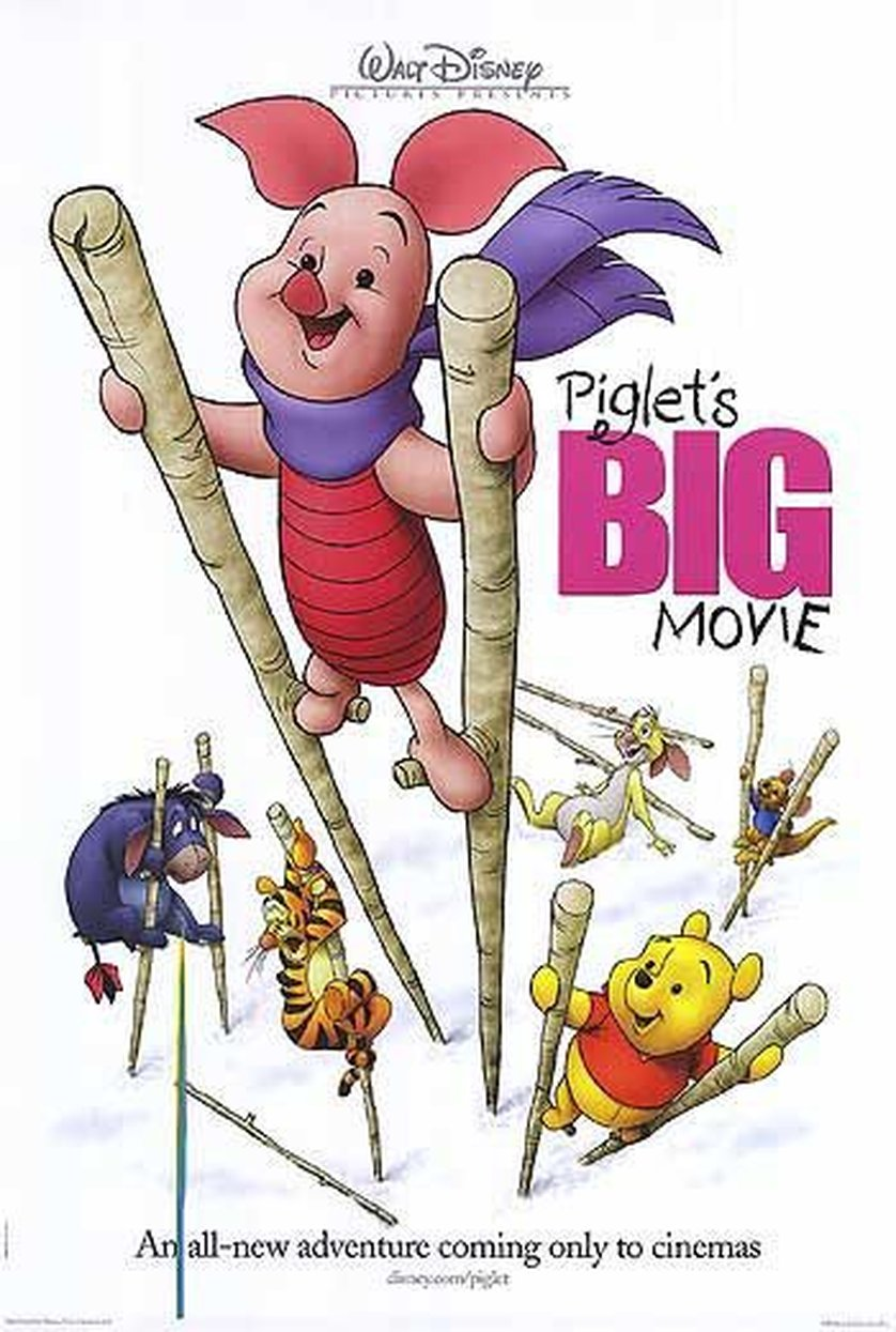 Piglet's Big Movie (2003)