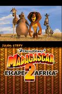 Madagascar Escape 2 Africa DS 20