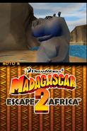 Madagascar Escape 2 Africa DS 44