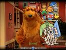 Bear in the Big Blue House Dog Barking