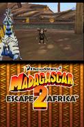 Madagascar Escape 2 Africa DS 246