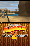 Madagascar Escape 2 Africa DS 41