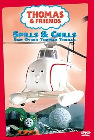 Spills & Chills and Other Thomas Thrills