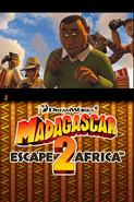 Madagascar Escape 2 Africa DS 18