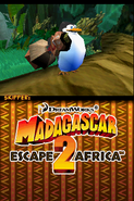 Madagascar Escape 2 Africa DS 83