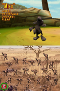 Madagascar - Escape 2 Africa Monkey Collection 37