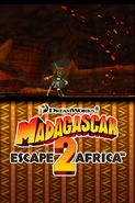 Madagascar Escape 2 Africa DS 150