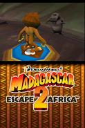 Madagascar Escape 2 Africa DS 131