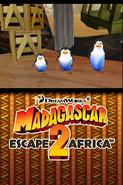 Madagascar Escape 2 Africa DS 202