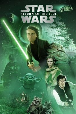 Star Wars: Episode VI - The Return of the Jedi (1983)