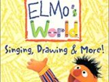 Elmo's World: Singing, Drawing and More (2000)