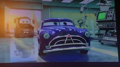 Lightning McQueen The Mega Roaster