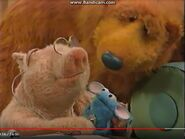 Bear in the Big Blue House Heartbeat
