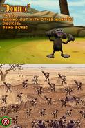 Madagascar - Escape 2 Africa Monkey Collection 18