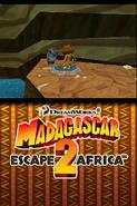 Madagascar Escape 2 Africa DS 104
