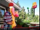 McDonalds Commercial I Am Hungry Sound Ideas, ZIP, CARTOON - BIG WHISTLE ZING OUT,-2