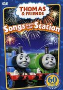 SongsfromtheStationDVD