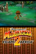 Madagascar Escape 2 Africa DS 173