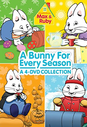 A Bunny for Every Season
