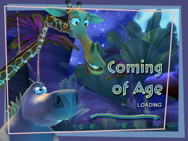 Coming of Age/Gallery