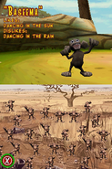 Madagascar - Escape 2 Africa Monkey Collection 8