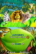Madagascar DS 2
