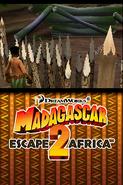 Madagascar Escape 2 Africa DS 39