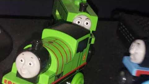 After Panicky Percy.....