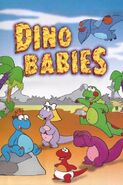 Dino Babies Title
