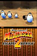 Madagascar Escape 2 Africa DS 55