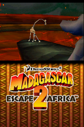 Madagascar Escape 2 Africa DS 160