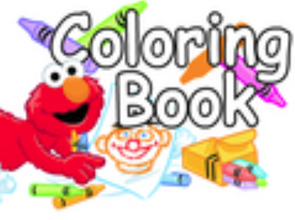 Coloring Book/Gallery