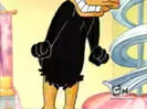 ZIP, CARTOON - BIG WHISTLE ZING OUT, Baby Looney Tunes 2