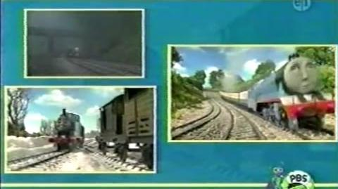 Knowing What To Do Learning Segment Thomas & Friends