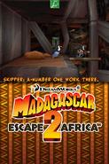 Madagascar Escape 2 Africa DS 194