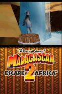 Madagascar Escape 2 Africa DS 30