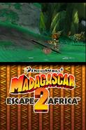 Madagascar Escape 2 Africa DS 86