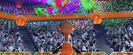 Cloudy With a Chance of Meatballs 2 (2013) WILHELM SCREAM 2