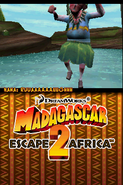 Madagascar Escape 2 Africa DS 38