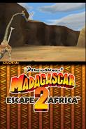 Madagascar Escape 2 Africa DS 42