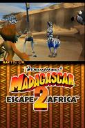 Madagascar Escape 2 Africa DS 68