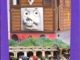 Thomas' Trackside Tunes and Other Thomas Adventures