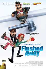 Flushed Away 2006 Poster.png