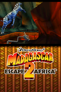 Madagascar Escape 2 Africa DS 141