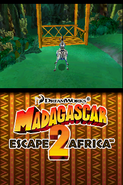 Madagascar Escape 2 Africa DS 181